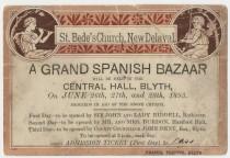 1893-06_Blyth ticket_Northumberland RO